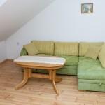 Ubytovanie v súkromí - Gelnica - Podkrovná izba