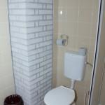 Ubytovanie v súkromí - Gelnica - Socialné zariadenie