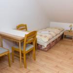 Ubytovanie v súkromí - Gelnica - Podkrovná izba - accommodation