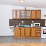 Ubytovanie v súkromí - Gelnica - Plne vybavená kuchyňa - accommodation