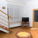 Ubytovanie v súkromí - Gelnica - Spoločenská miestnosť - accommodation